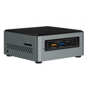 Intel NUC Kit J3455 Apollo Lake