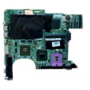 HP 447983-001 - Laptopmoderkort HP dv9000.