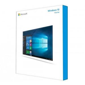 Microsoft Windows 10 Home 64-Bit Svensk