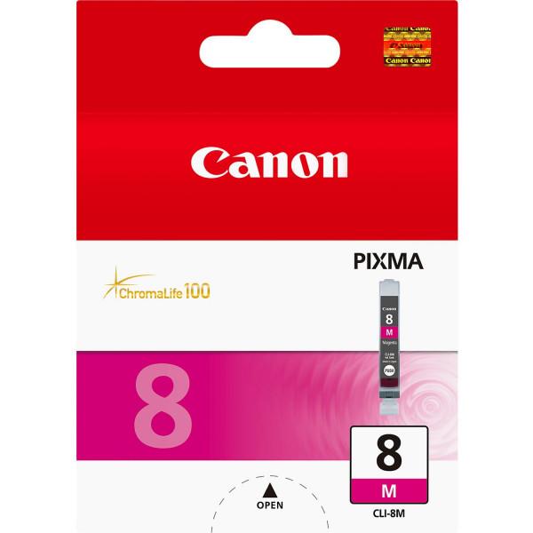 Canon CLI-8M Magenta (Original)