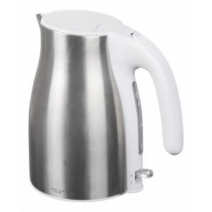 Vattenkokare 1,7L,Silver