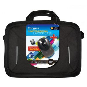 "Targus BEU3181-01P 16"" Svart väskor bärbara datorer"