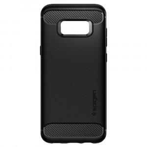 Skal Spigen Galaxy S8 565CS21609 mobiltelefonfodral