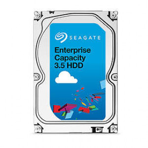 Seagate Enterprise ST1000NM0055 HDD 1000GB Serial ATA III interna hårddiskar