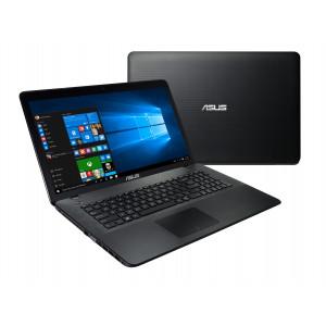 Bärbar dator 17.3 N3550 8/1TB DVD W10 Asus