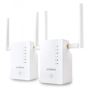 Trådlös Brygga - Edimax RE11 AC1200 DualBand