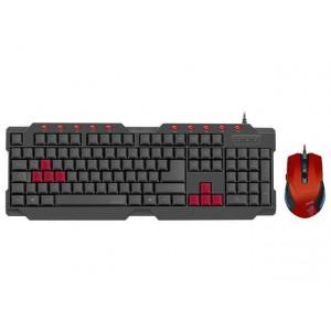 Tangentbord+Mus - Speedlink Gaming Paket