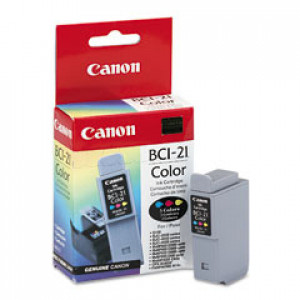 Canon BCI-21C Color (Original).