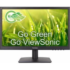 """Datorskärm Viewsonic VA1903A 18.5"""" LCD/TFT Svart"""