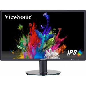 "Datorskärm Viewsonic Value Series VA2419-sh 24"" Full HD IPS Svart"