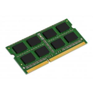 SODIMM DDR3-1600 8GB - Kingston DDR3L