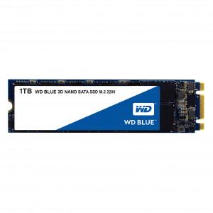 SSD - M2 1TB WD Blue 3D NAND SSD M.2