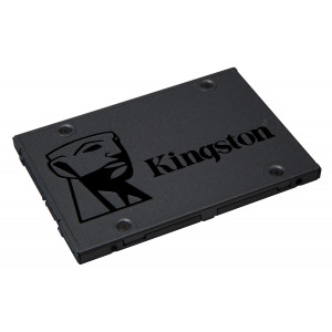 SSD - 120GB Kingston SSDNow A400
