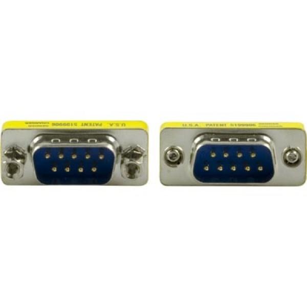 SWEDEL TACO DEL-93 Serial Cable DB-9 DB-9 kabeladaptrar