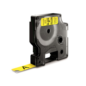DYMO D1 Standard 12mm x 7m D1 etikett-tejp