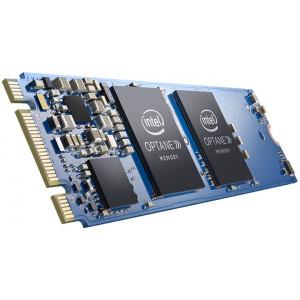 SSD M2 Intel MEMPEK1W016GAXT 16GB M.2 PCI Express 3.0 SSD-hårddisk