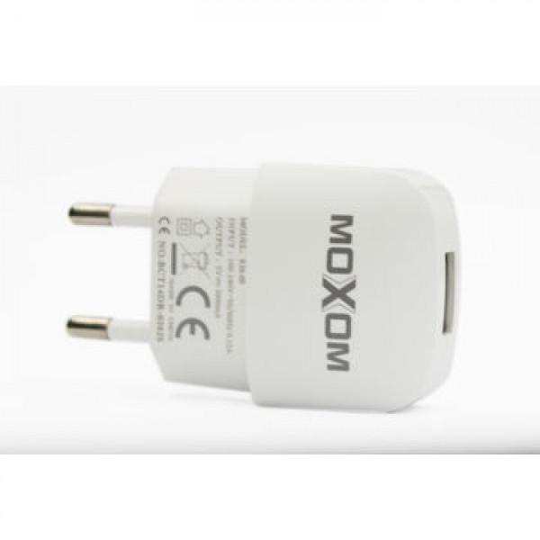 Laddare USB adapter 1A för iPhone 4/5/6/7/8/X