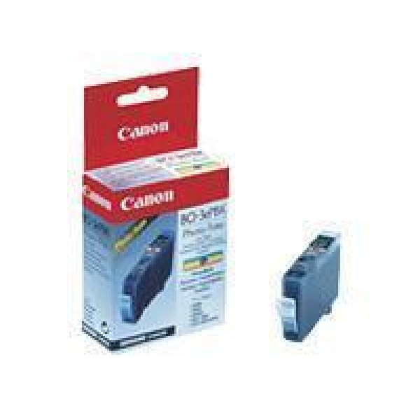 Canon Fotocartridge BCI-3EPB refill Svart bläckpatroner