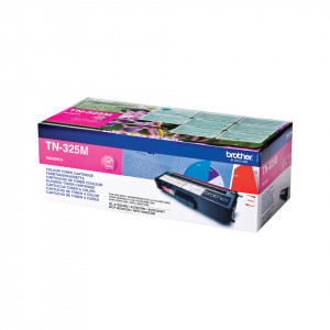 Brother Toner TN-325M 3500sid Magenta (Original)