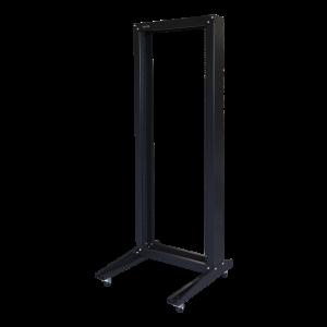 OR open racks (600*600*32U ) Black