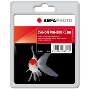 Canon PGI-550XL Svart