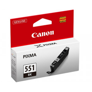 Canon CLI-551 Black (Original)