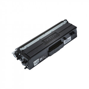 Brother TN-910BK Laser cartridge 9000sidor Svart lasertoners & patroner