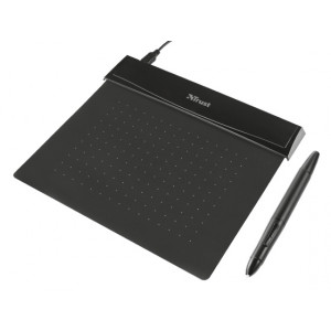 Ritplatta - Trust Flex Design Tablet