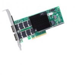 Nätverkskort Intel XL710-QDA2 Intern Fiber 40000Mbit/s