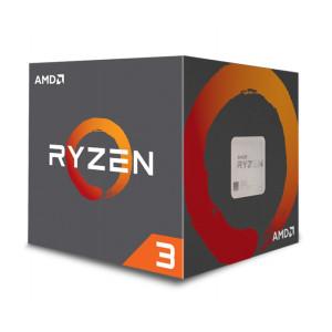 Processor - AMD AM4 Ryzen 3 1200 3.4GHz BOX