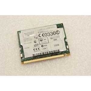 Trådlöst nätverkskort Mini-PCI Låg Profil.