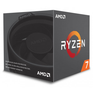 Processor AMD RYZEN 7 2700