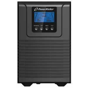UPS PowerWalker VFI1000VFG On-Line Power Factor 0.9