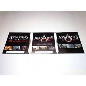 Assassins Creed 3-Game Pack Zotac oem*
