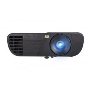 Projektor Viewsonic PJD6352 Desktop projector 3500ANSI-lumen XGA (1024x768) 3D kompatibilitet Svart