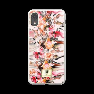 RF by Richmond & Finch Marble Flower, iPhone XR case