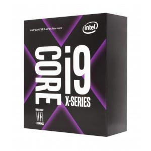Processor Intel Core ® ™ i9-7920X X-series Processor (16.50M Cache, up to 4.30 GHz) 2.9GHz 16.5MB L3 Låda processorer