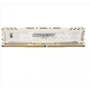 Crucial Ballistix Sport LT 8GB DDR4-2666 8GB DDR4 2666MHz RAM-minnen
