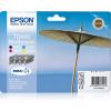 Epson Multipack 4-colours T0445 DURABrite Ink