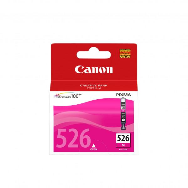 Canon CLI-526M bläckpatroner Original magenta 1 styck