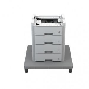 Brother TT-4000 papperskassetter & arkmatare Multifunktionsfack 2080 ark