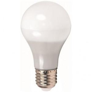 LED lampa E27 7W 470lum 2700K.