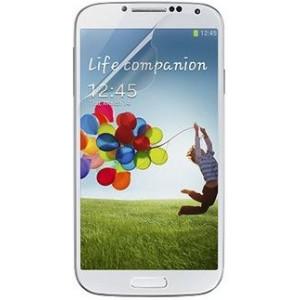 Skärmskydd - Samsung Galaxy S4 Belkin (3-pack).