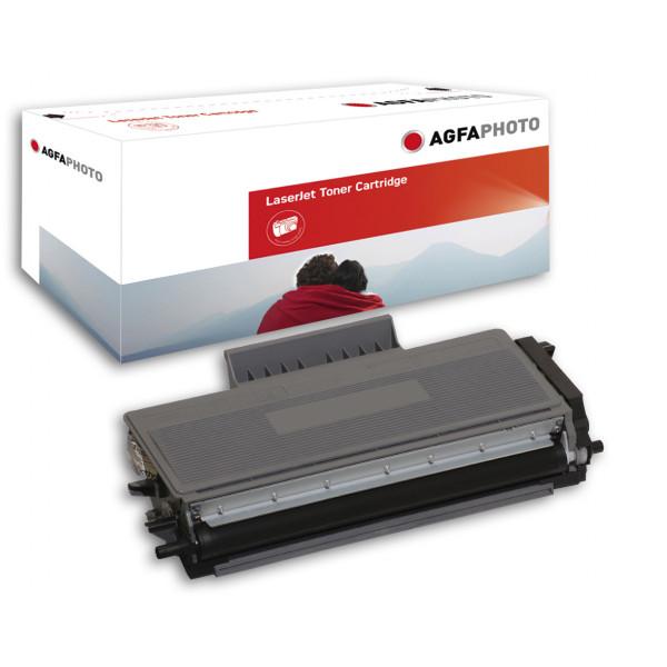 AgfaPhoto APTBTN3280E Laser toner 8000sidor Svart lasertoners & patroner