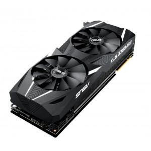 ASUS DUAL-RTX2080-A8G GeForce RTX 2080 8 GB GDDR6