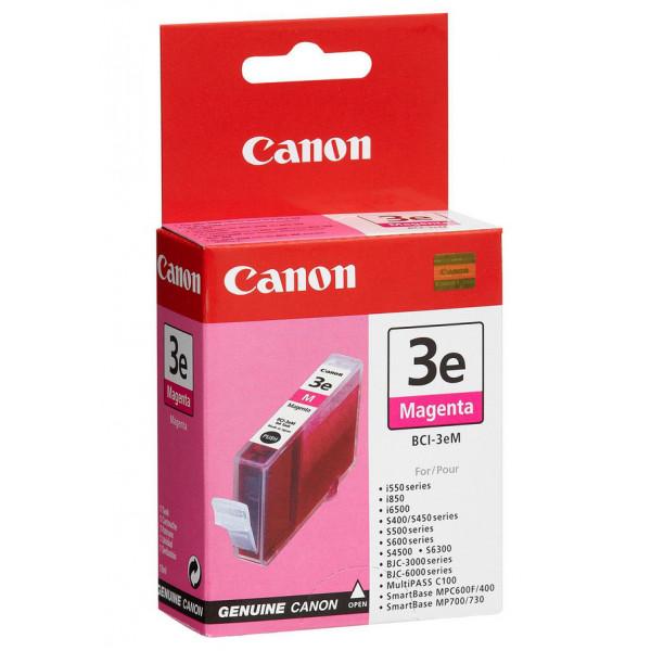Canon BCI-3eM Magenta bläckpatroner