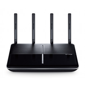 Trådlös Router TP-LINK AC3150 Wireless MU-MIMO Gigabit Router Tri-band