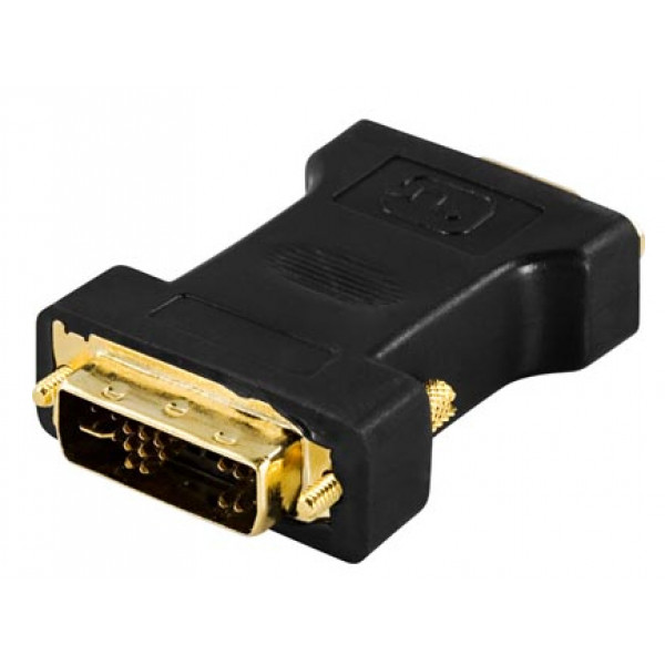 Adapter VGA - DVI (ho-ha)