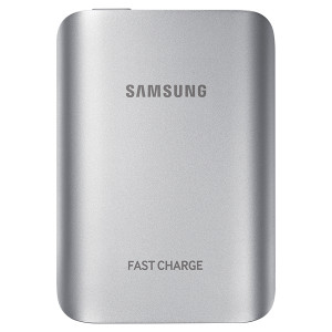 PG930BSE Power Bank 5100mAh Silver