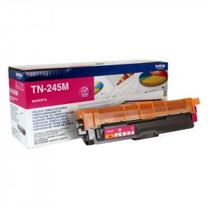 Brother TN-245M Laser cartridge 2200sidor Magenta lasertoners & patroner